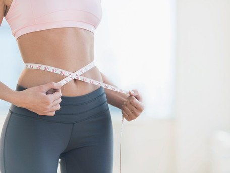 Can you lose weight and still love your body?