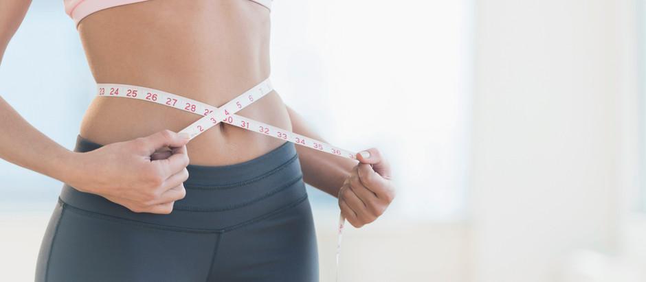 Prinzipien der Gewichtsabnahme