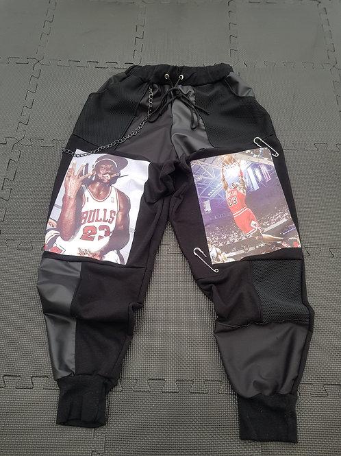 Reworked Double MJ Sweats