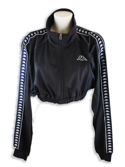 Kappa Navy Blue Sweater
