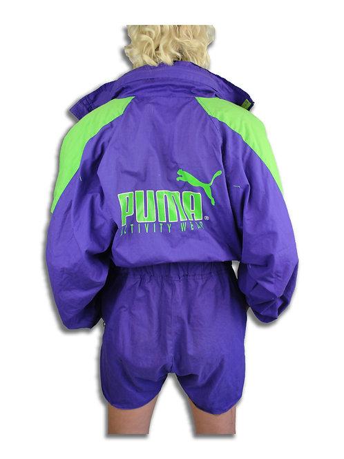 Puma Shorts Boiler-suit