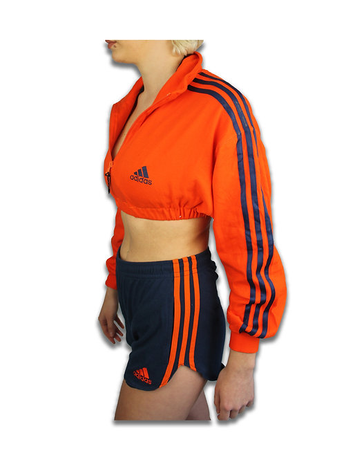 Adidas Shorts Sweat Set