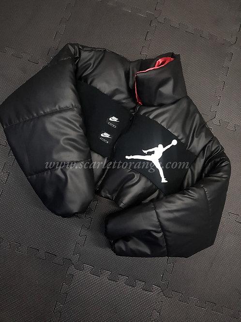 Reworked Jordan Puff Coat