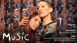 MUSIC, le film de SIA | 29.03.2021