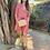 Thumbnail: Robe courte Nina