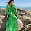 Thumbnail: Robe longue Banditas Pia