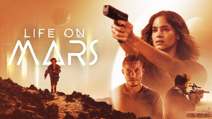LIFE ON MARS | 03.11.2021