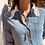 Thumbnail: Robe chemise Lina