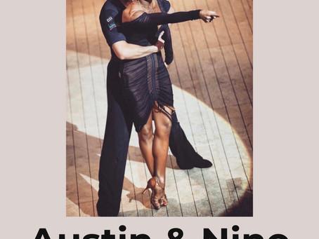 Online Class with Austin & Nino