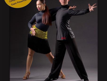 Melbourne Dancesport Academy Performance & Presentation Night