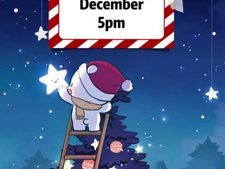 MDA Christmas Party