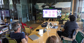 Impressions from UX workshops in Austria