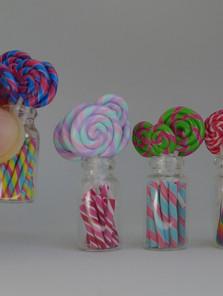 Sweet Shop Lollipops (1 Day)
