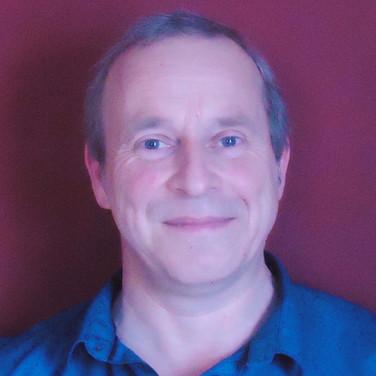 Geoff Wonnacott
