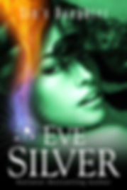 Sin's Daughter by Eve Silver author, urban fantasy, paranormal romance