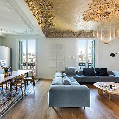 Casa Burés by Vilablanch + TDB Arq.