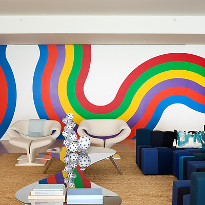 The Surf Club by Pamplemousse Design