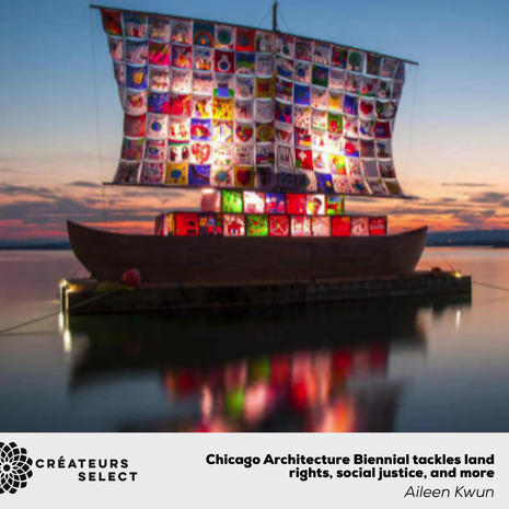 """Chicago Architecture Biennial tackles land rights, social justice, and more  Written by Aileen Kwun  CNN Style  Photo: Zug-Tourismus-Fotografie-Daniel  - For this story, I visited the 2019 Chicago Architecture Biennial, the largest architecture survey of its kind in the United States, and reported a critical take on how its timely theme, """"...and other such stories,"""" subverted the typical focus of such events. Bereft of flashy aesthetics and the usual roster of starchitects, the 2019 edition's curatorial team instead took the global platform to look beyond buildings as objects, and discuss long overlooked issues tied to architecture — including land rights, indigenous histories, social justice, housing rights, environmental concerns, and more."""
