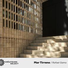 Mar Tirreno Rafael Gamo  - Photographic essay of Mar Tirreno, a residential building in Mexico City designed by architect Frida Escobedo.