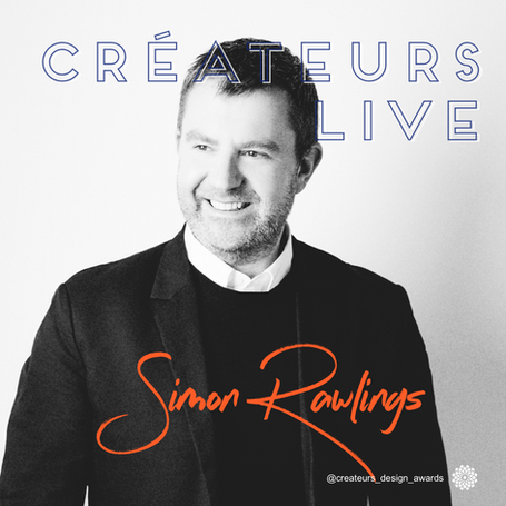 Simon Rawlings
