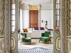 Casa Burés, Barcelona by Estudio Vilablanch + TDB Arquitectura  Bonavista Developments - Developer  Spain