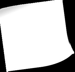 Hier ist ein Blatt Papier zu erkennen.