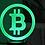 Thumbnail: Bitcoin LED Lampe (7 verschiedene Farben)