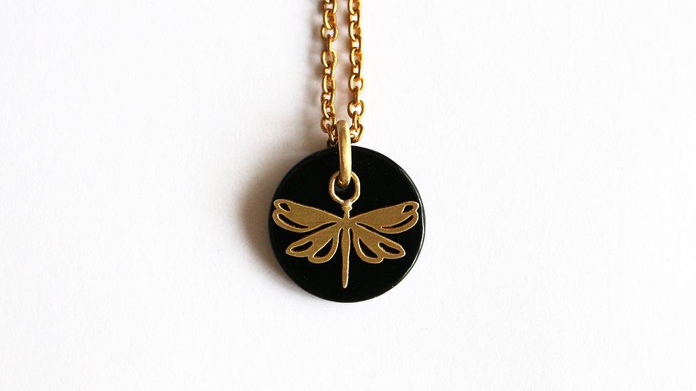 Collier Odonata