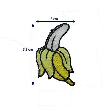 DXT118 - Patche termocolante - Banana