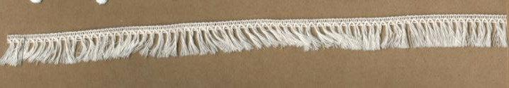 DXR406 - Bico 2 cm 100% algodão