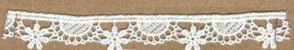 DXR683 - Bico 2 cm 100% poliéster
