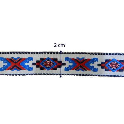 GLX62 - Galão com 2 cm