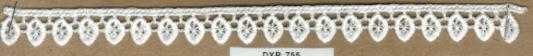 DXR755 - Bico 1,5 cm 100% Poliester