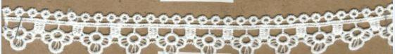 DXR738 - Bico 2,3 cm 100% poliéster