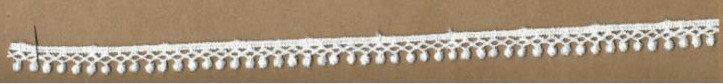 DXR401 - Bico 1 cm 100% algodão