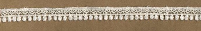 DXR201 - Bico 1,6 cm 100% algodão