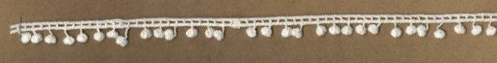 DXR170 - Bico 1 cm 100% algodão