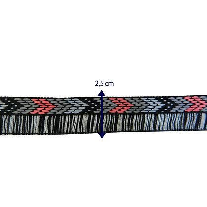 GLX52 - Galão com 2,5 cm