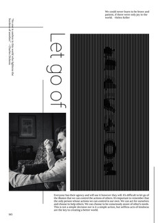 The Illusion of Control // Ben Lindsay — Design