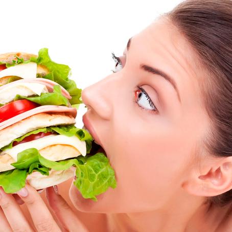 10 Tips o Trucos para bajar de peso y formar hábitos saludables.
