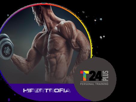 Series Descendentes para Hipertrofia Muscular