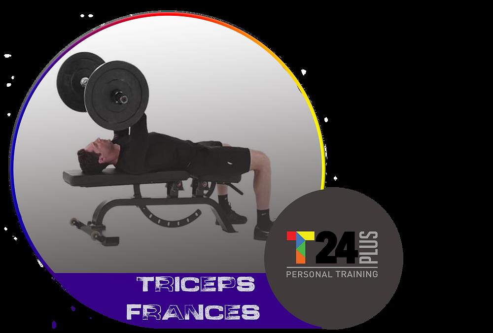 Triceps Frances