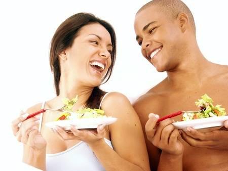 Hay que comer de 5 a 6 veces al día ?,  No está tan claro !