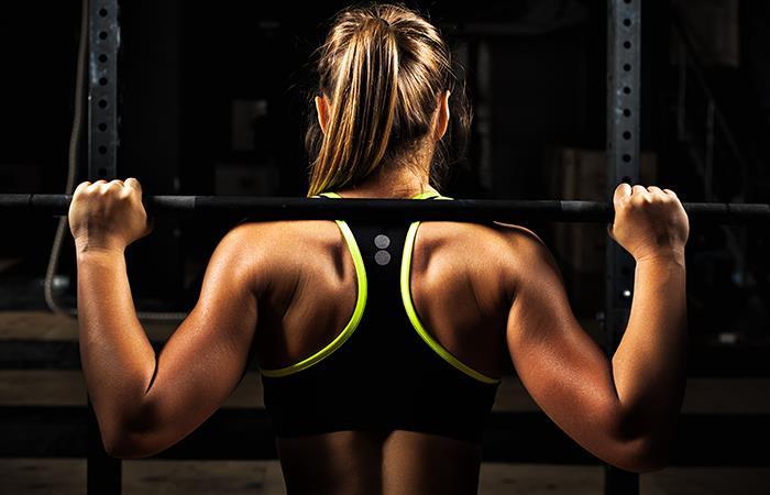 Principales Errores al Entrenar Espalda en el Gym