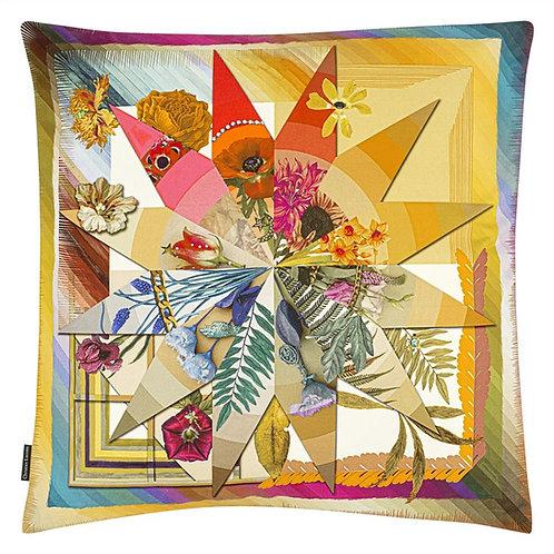 Подушка Christian Lacroix Botanic Rainbow Multicolore