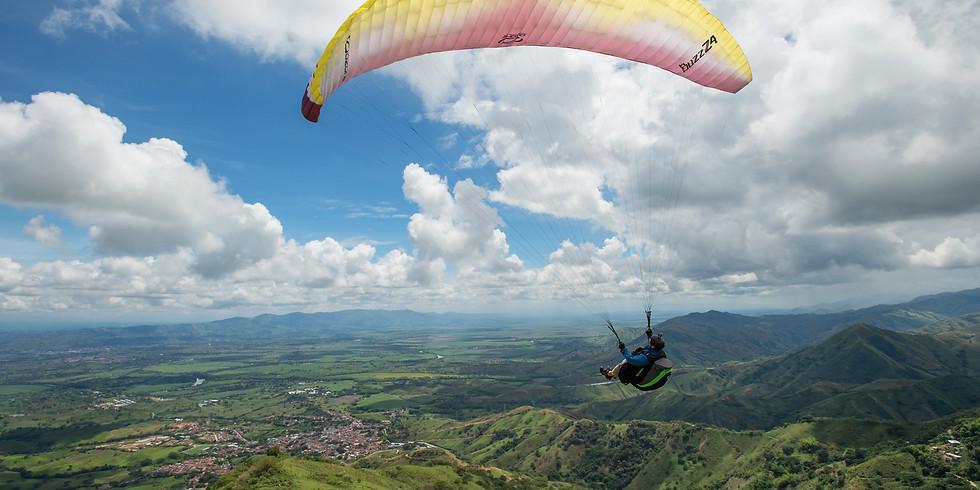 Roadtrip Medellín - Cali