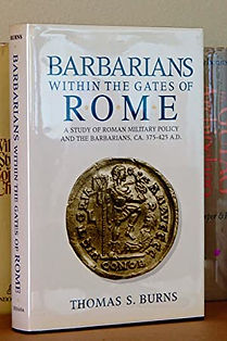 Barbnarians within the gates of rome.jpg