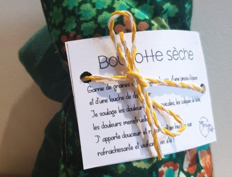 Bouillotte #1