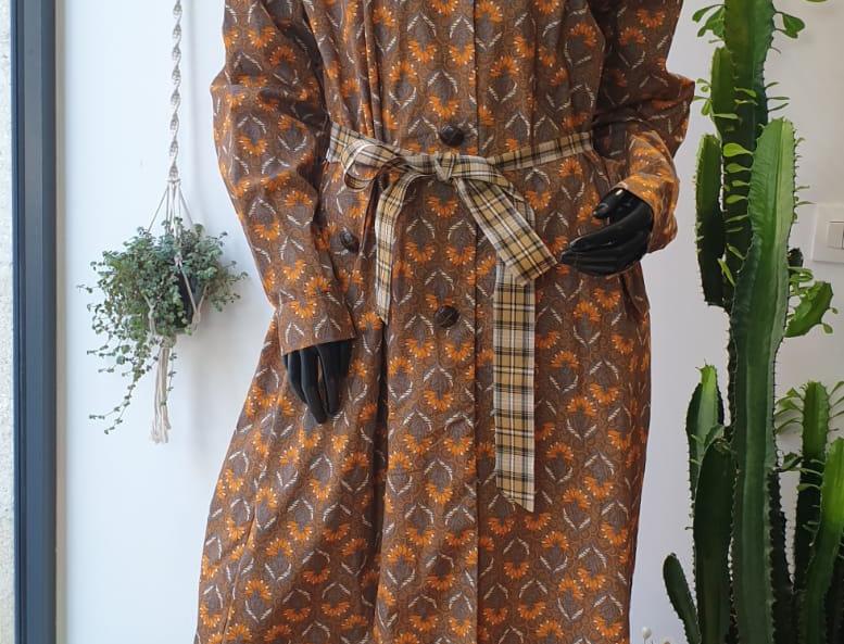 Robe-trench #3