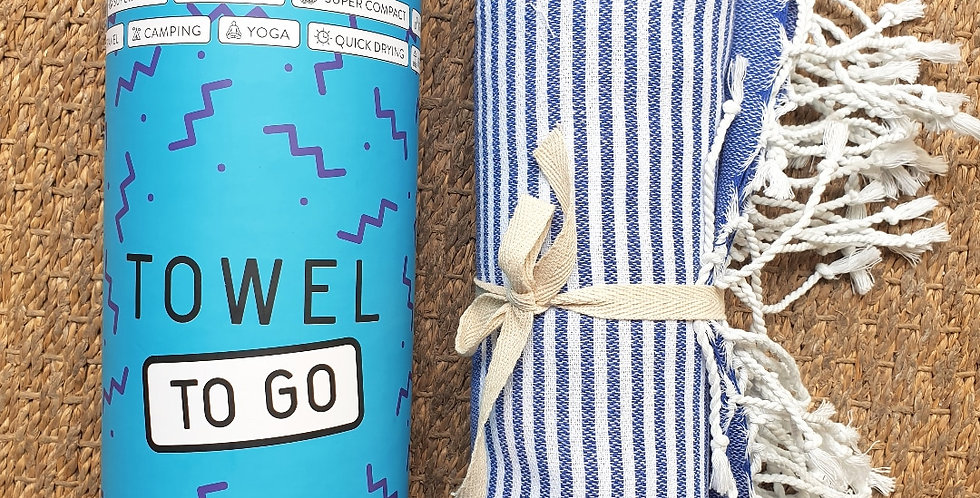 Serviette Towel to GO